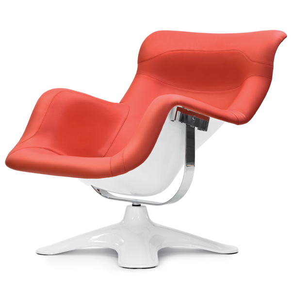 Yrjo Kukkapuro Carousel Chair