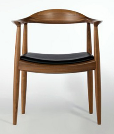 Hans Wegner # 501 Chair