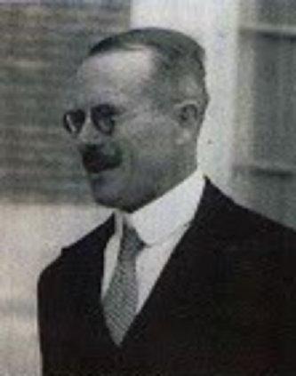 Maurice Legendre
