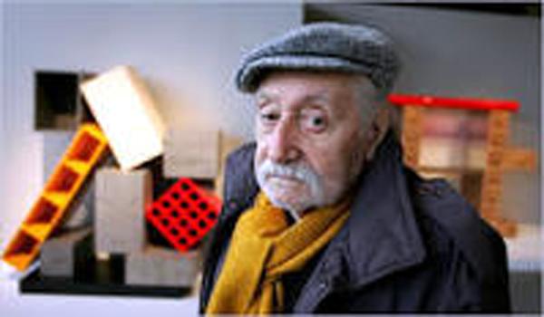 Ettore Sotsass Designer