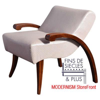 Fins de Siecles et plus  modernism StoreFront