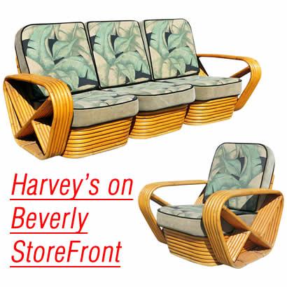 Harley beverly storefront modernism
