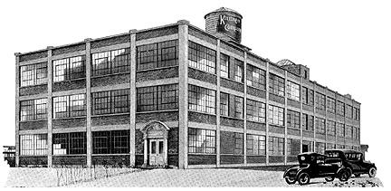 Kittinger Company