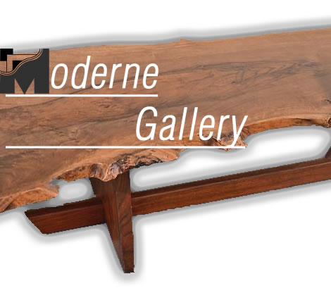 Moderne gallery at modernism.com