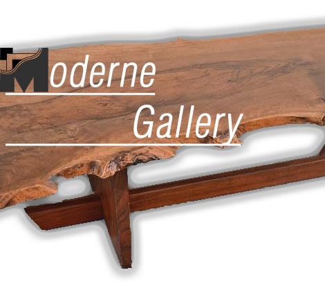 Moderne gallery at modernism.com