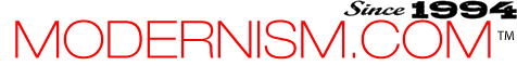 Modernism logo