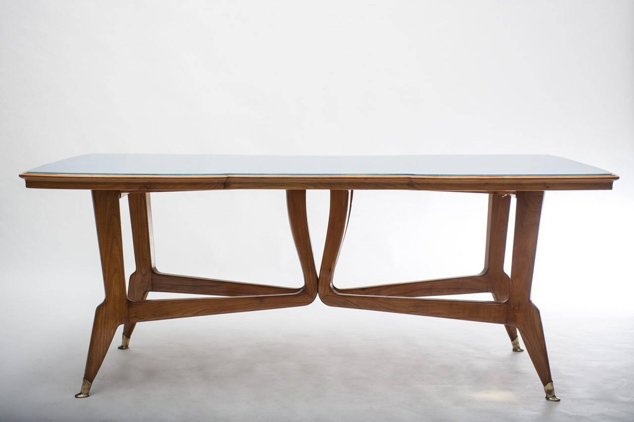 Dining Table 50's Italian Design | Modernism