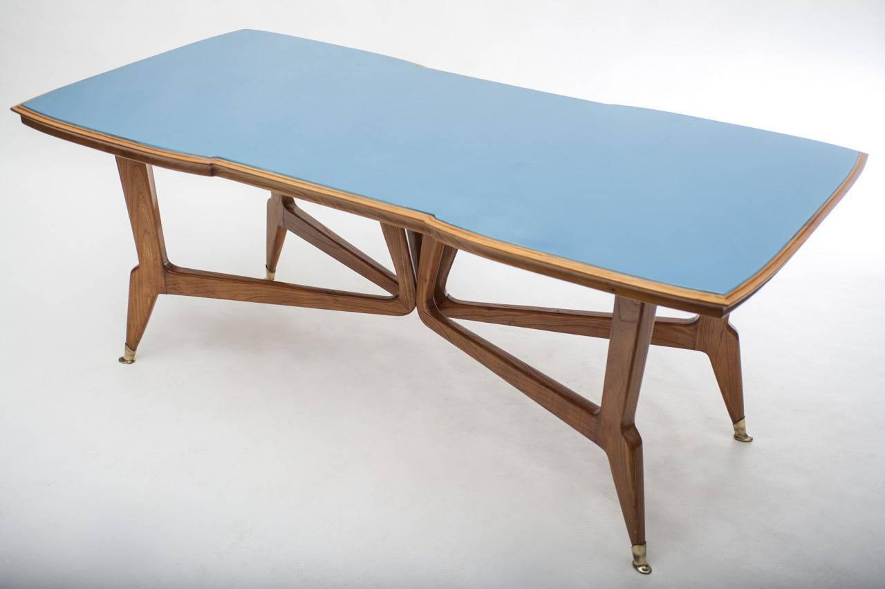 Dining Table 50\'s Italian Design | Modernism