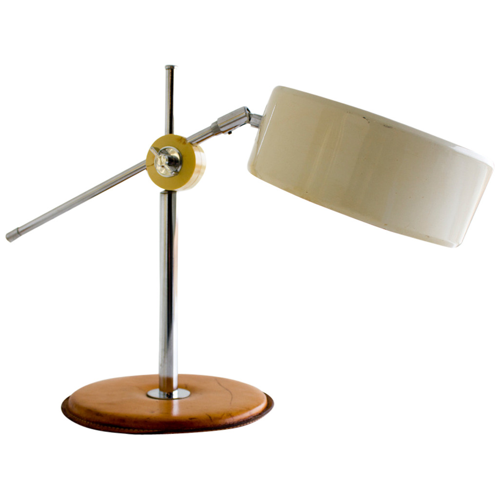 Anders Pehrson Desk Lamp For Atelje Lyktan