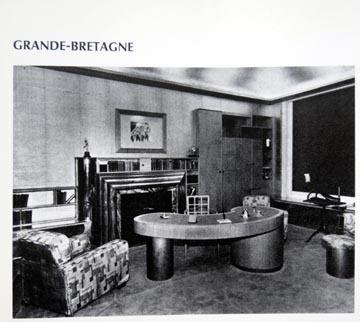 Interieurs art deco by patricia bayer art deco book for Original art deco interiors