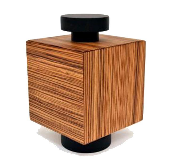 Box Teresa By Ettore Sottsass For Zani Italian Design