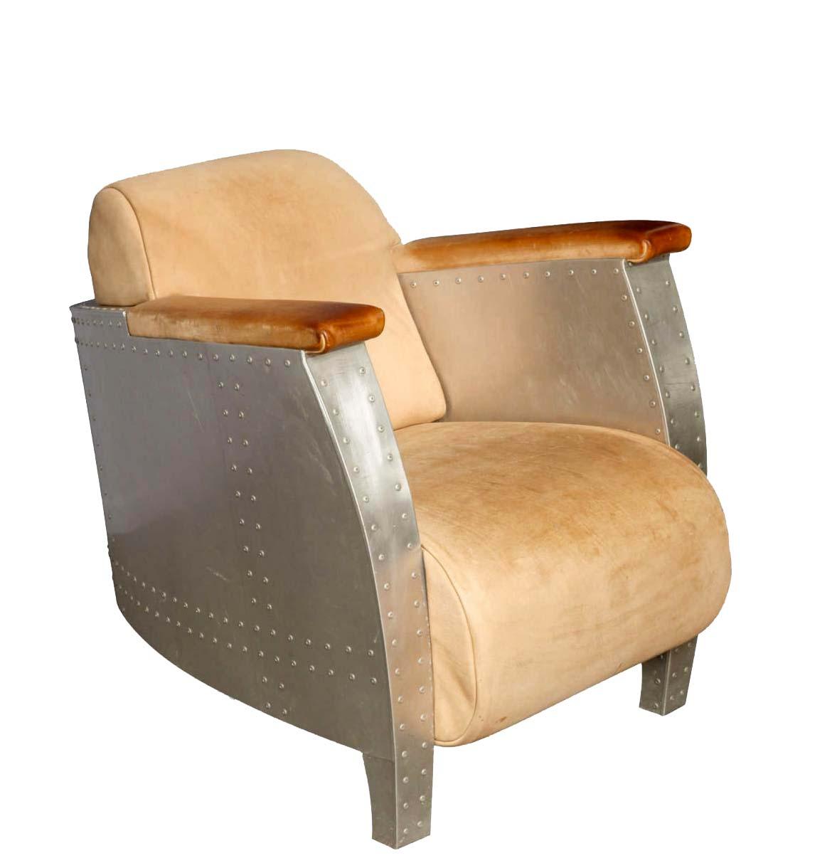 Deco Armchair   Modernism