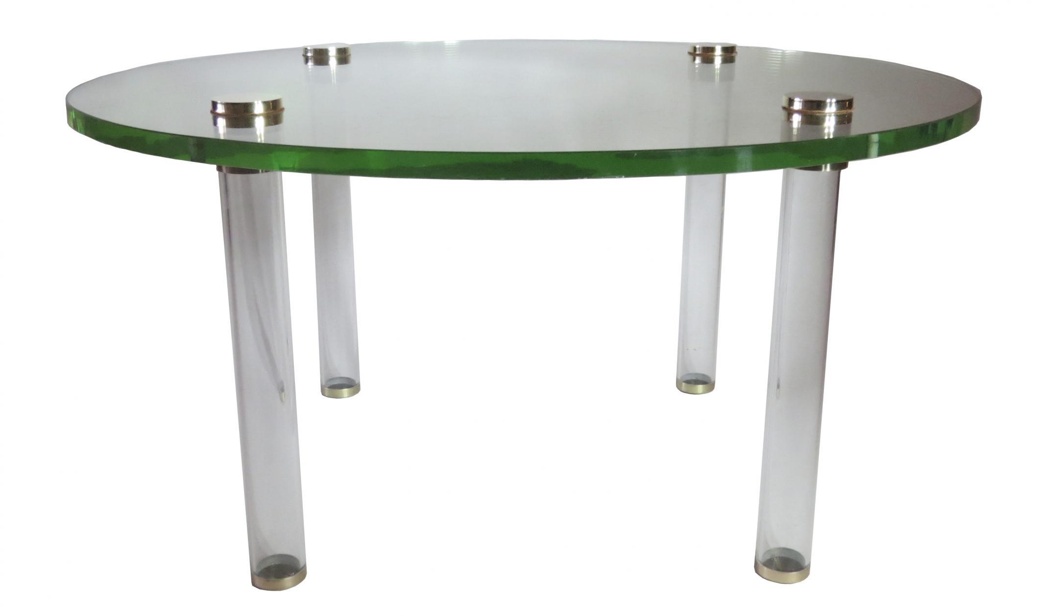 Gilbert Rohde Coffee Table