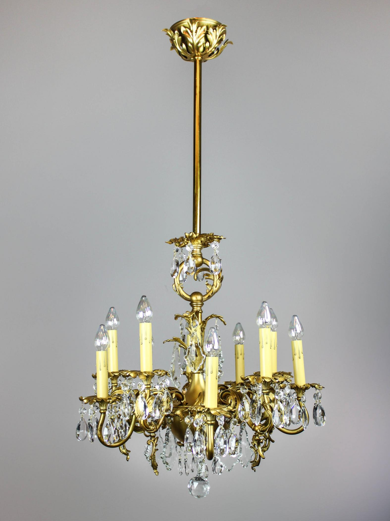 Converted gas light chandelier chandelier designs converted gas light chandelier designs arubaitofo Gallery
