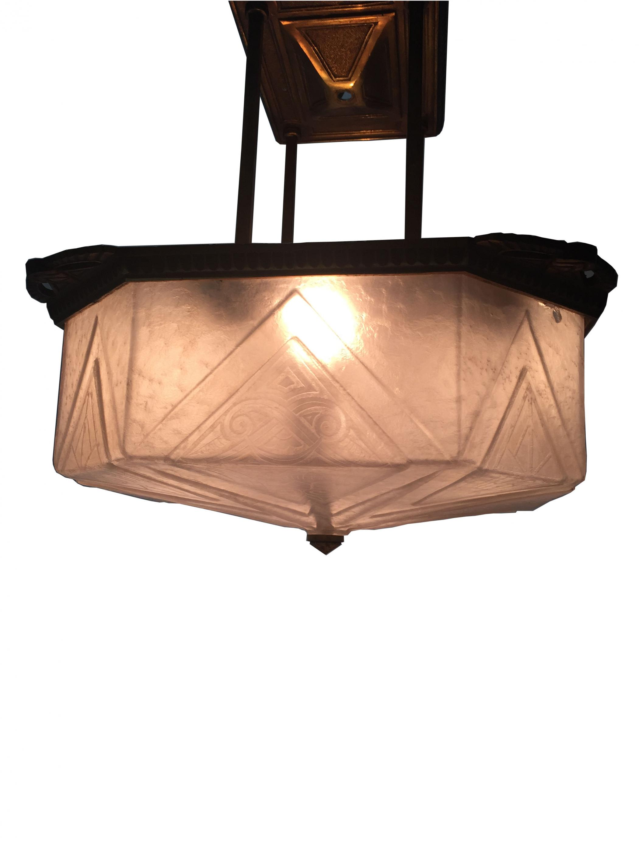 art circa satin brass deco light chandelier furniture ceiling ceilings flush lamp ufo lighting glass id at f graphical lights org mount