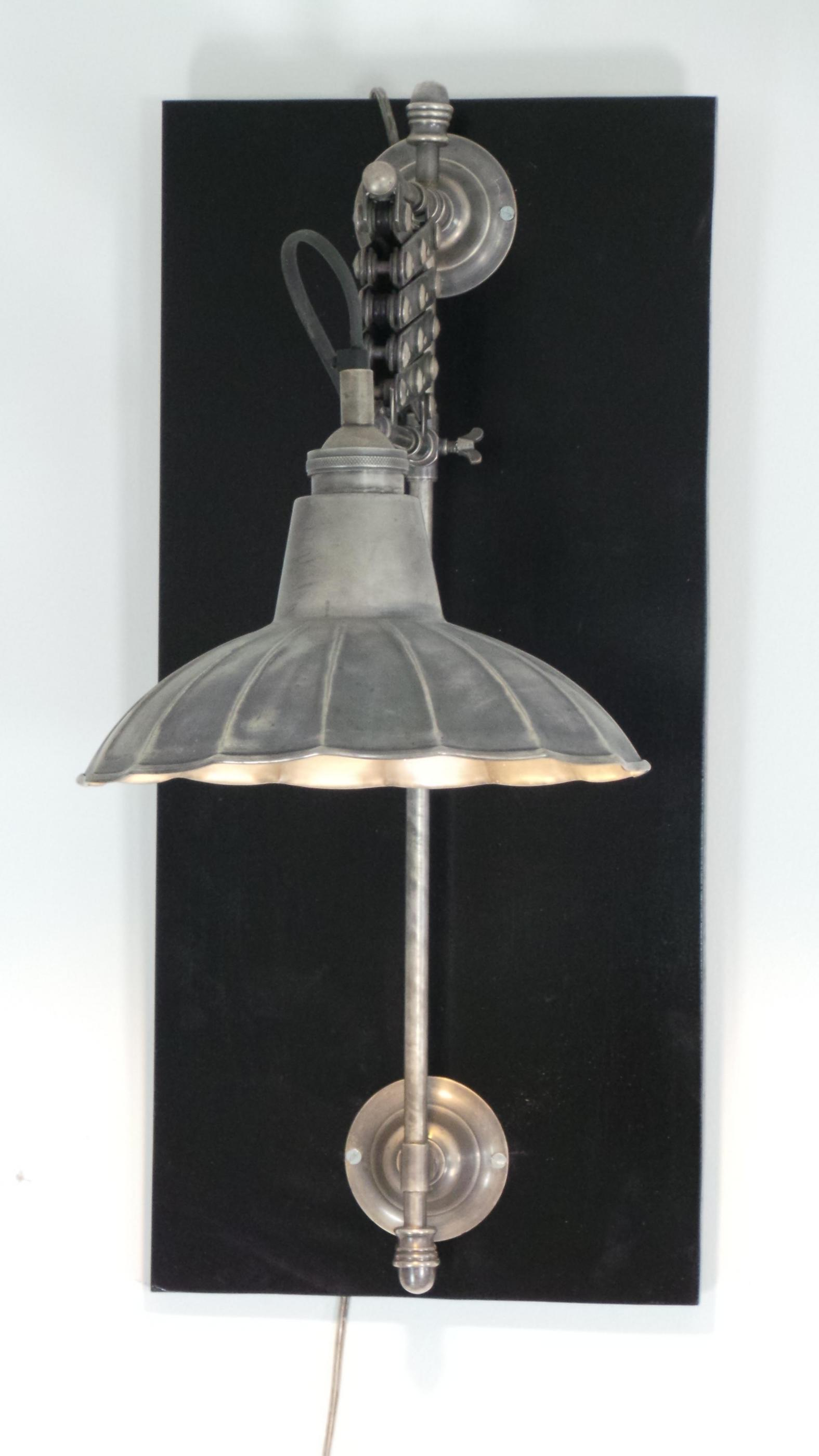 with beautiful sconces industrial bare wall lamp light modern sconce gold bulb cords of