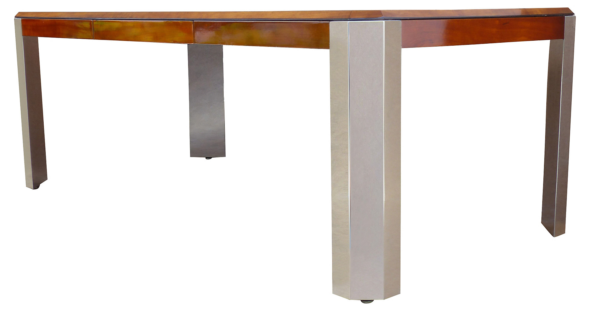 Leon Rosen Pace Collection Desk