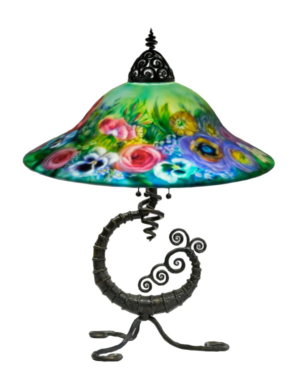Original Ulla Darni Table Lamp