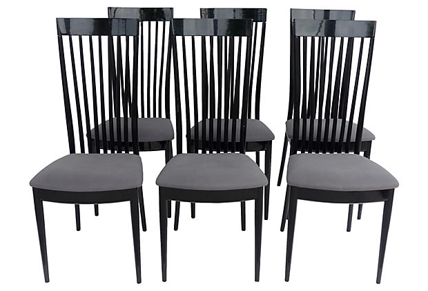 Dining Chairs Costantini For Ello
