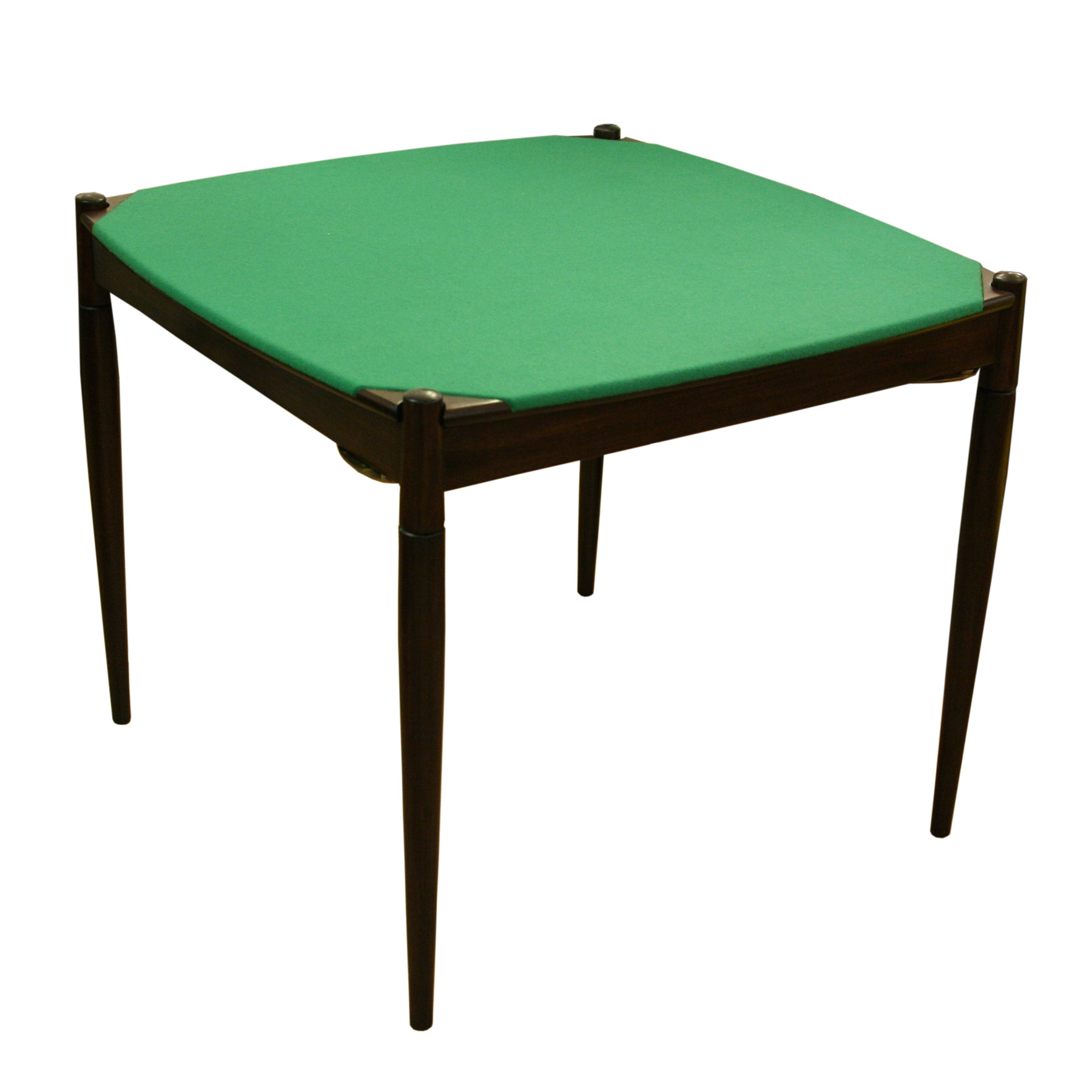 Poker Table Dining Table By Gio Ponti