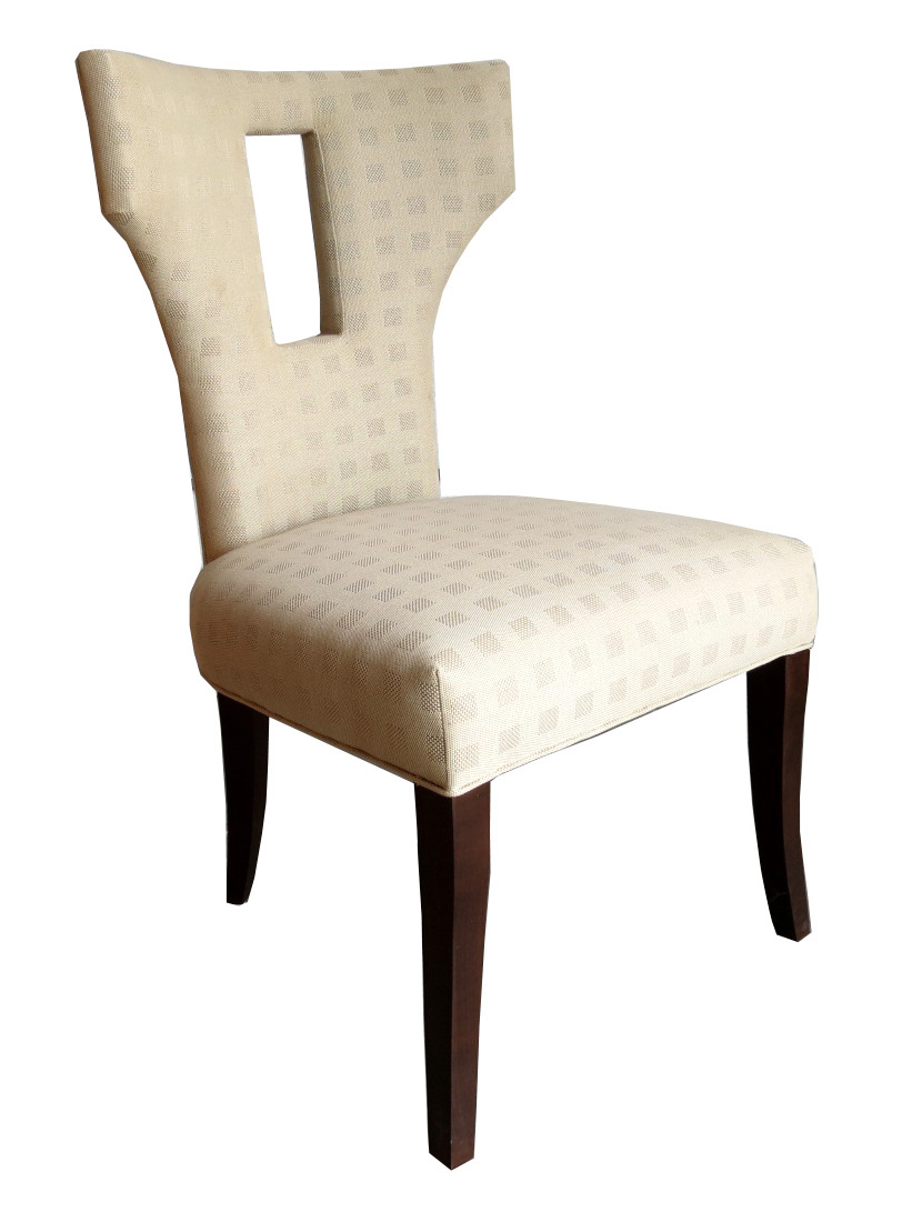 Set of six dining chairs in the style of roche bobois modernism - Roche bobois chaises ...