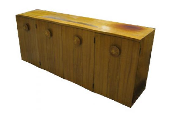 American Art Deco Gilbert Rohde Paldao Group Sideboard