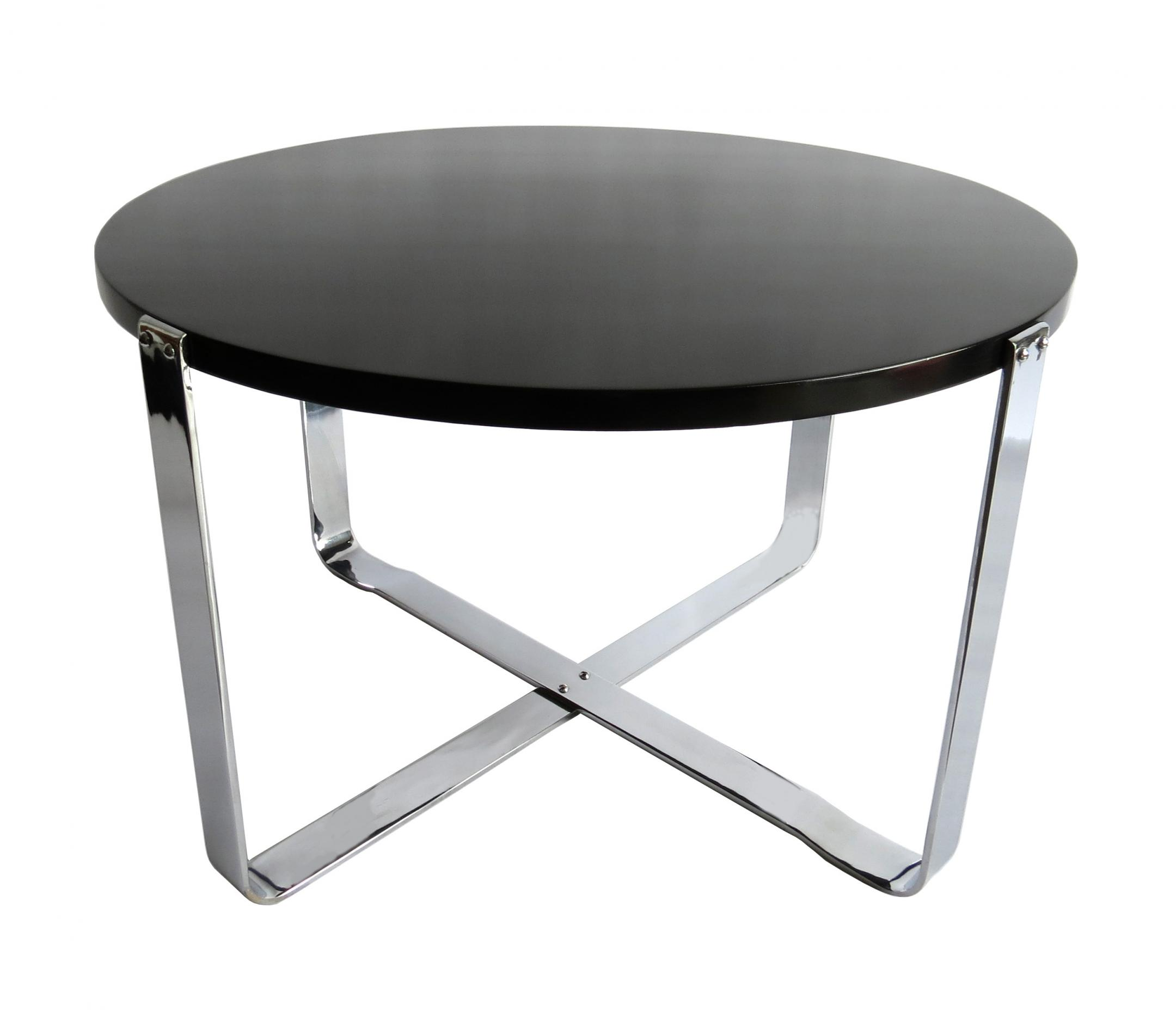American Art Deco Coffee Table Modernism