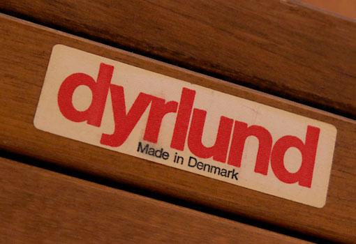 Image result for dyrlund logo