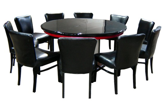 Dining Tables That Seat 10 Foter
