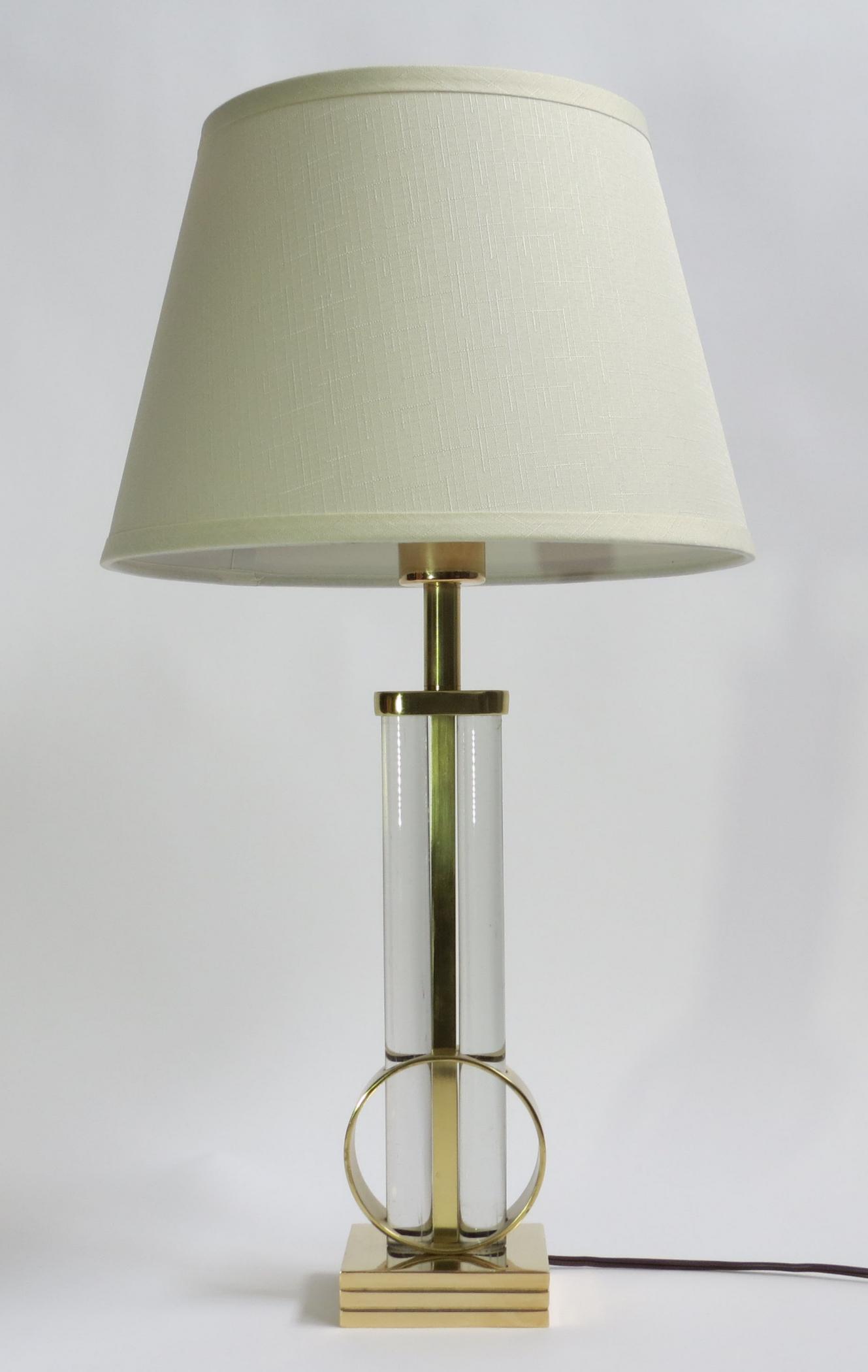 Gilbert Rohde American Art Deco Table Lamp Modernism