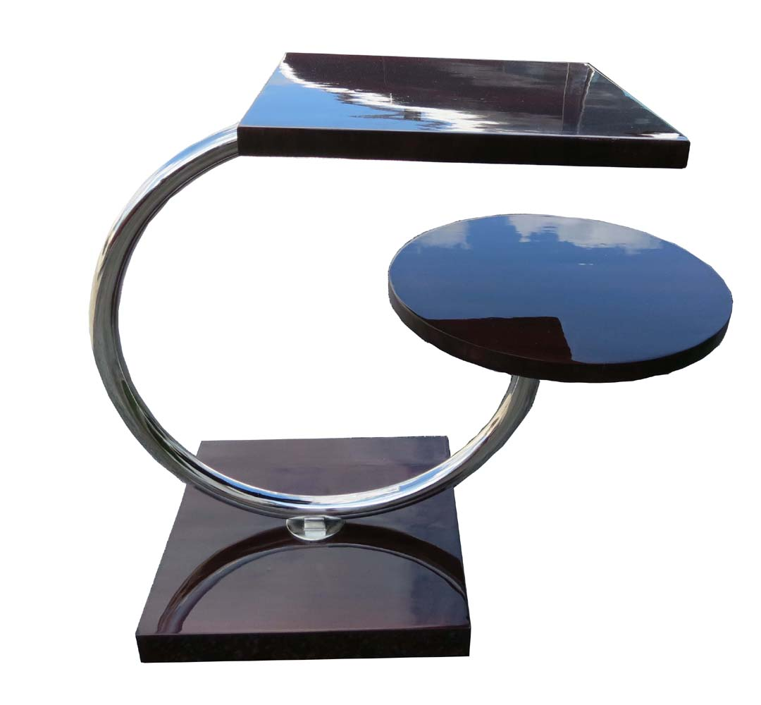 jean royere occasional table for maison gouffe  modernism - jean royere occasional table for maison gouffe