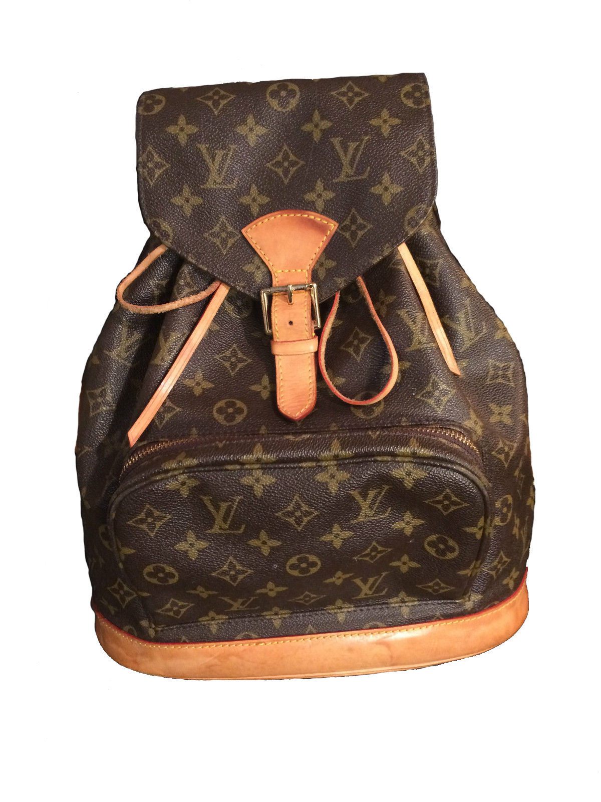 louis vuitton brand audit