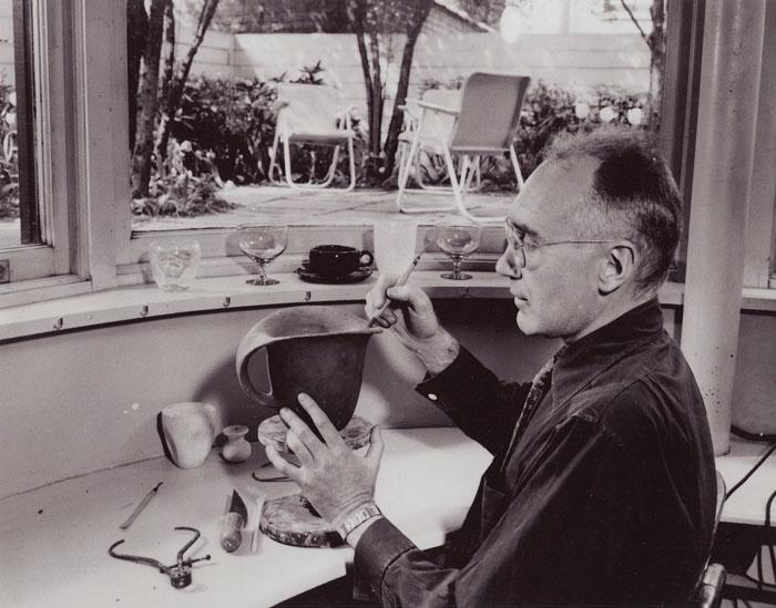 Russel Wright modernism