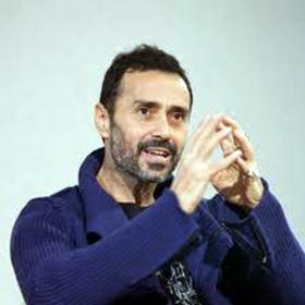 Fabio Novembre photograph