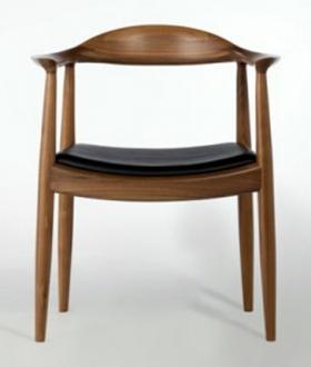 Hans Wegner # 501 Chair