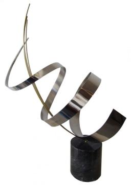 Modernism.com Curtis Jere Sculpture