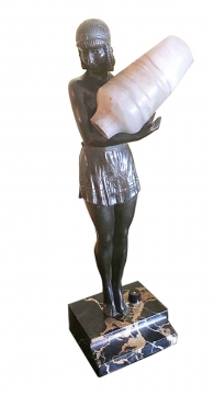 ART DECO-Modernism
