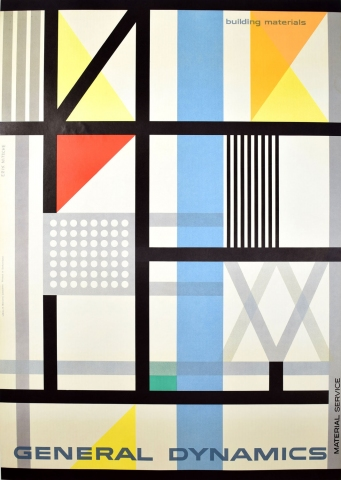 MID-CENTURY MODERN-Modernism