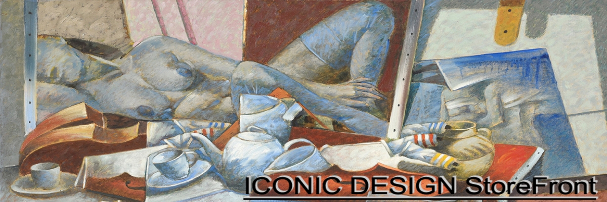 Iconic design saturdy style