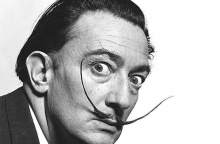 Salvador Dalí come back to life thanks to Artificial Intelligence